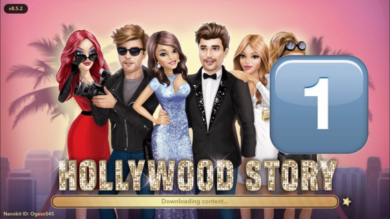 How To Get 200 Diamonds On Hollywood Story Patched I Think By Basix