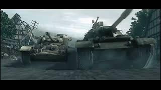 Клип. world of tanks. 1 часть