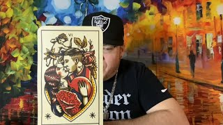 """LEO """"They're closer than you think""""❤️♌️ January 2021 Tarot love reading"""