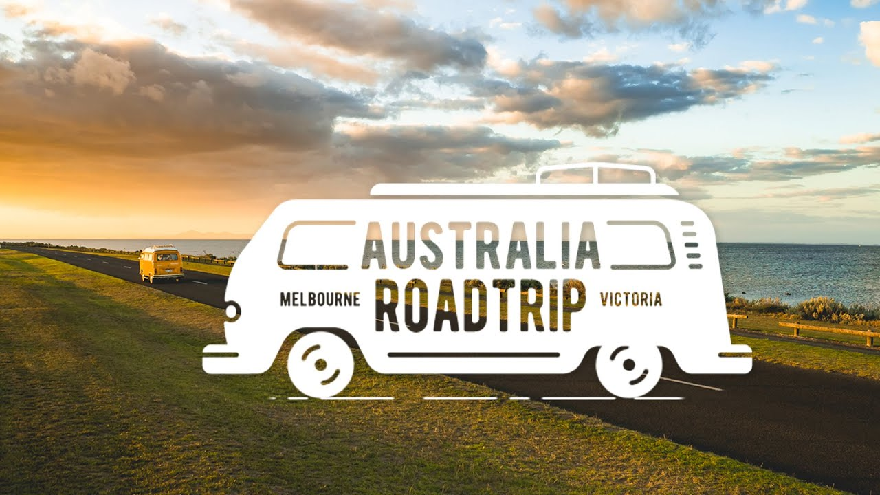 australia roadtrip a journey discovering melbourne victoria youtube. Black Bedroom Furniture Sets. Home Design Ideas