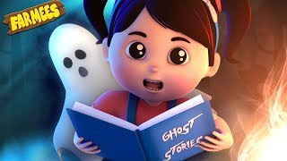 Hello its Halloween  Videos For Kids  Halloween Nursery Rhymes For Babies by Farmees