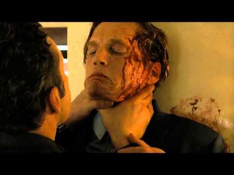 True Detective Season 2 - Frank Kills Blake