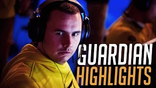 CS:GO - GuardiaN | Stream Highlights 2017