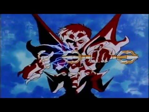 Shurato A Batalha pela Criação Episódio 6 [LEG BR]