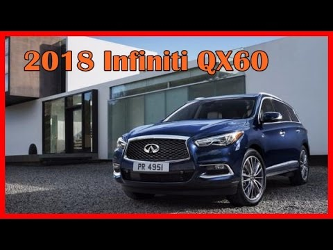 2018 infiniti qx60 picture gallery youtube. Black Bedroom Furniture Sets. Home Design Ideas