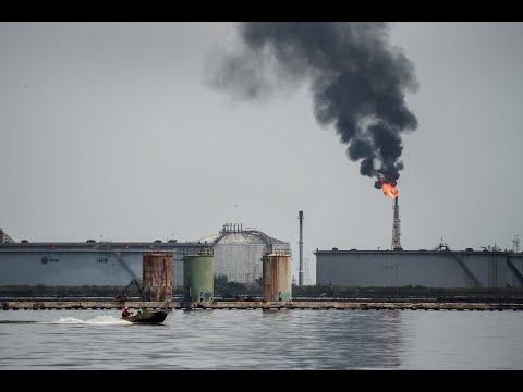 الهند تشتري ملايين الأطنان من النفط الأمريكي
