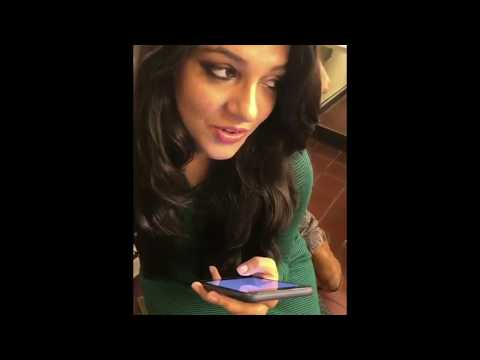 Aparna Balamurali singing Thaniye ( Guppy )