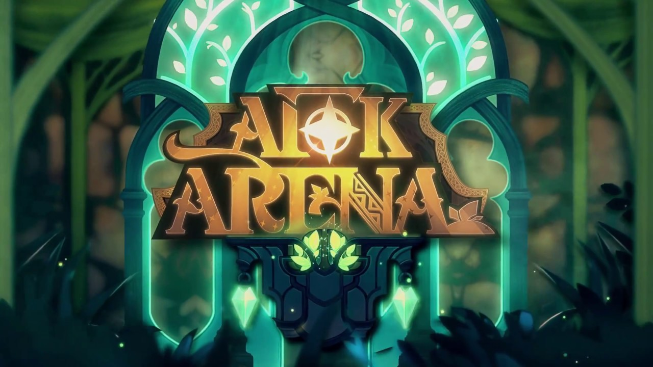 Image result for afk arena