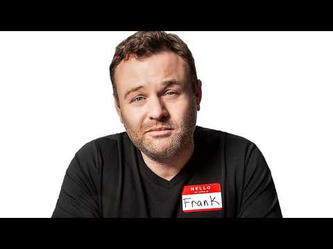 Comedian Frank Caliendo talks about his new stand-up show