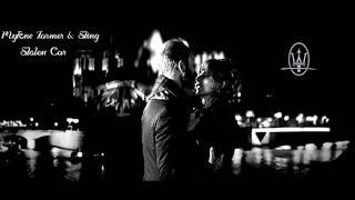 Mylène Farmer & Sting - Stolen Car (X-Club Remix)