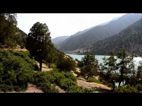 Grand tour du Maroc 2011 montage Pinacle studio 15 HD