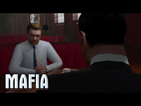Mafia: The City Of Lost Heaven - Mission #17 - Creme De La Creme