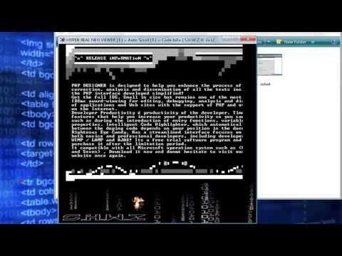 PhpDesigner 8 V8.1.0.10 + Portable Edition-Keygen