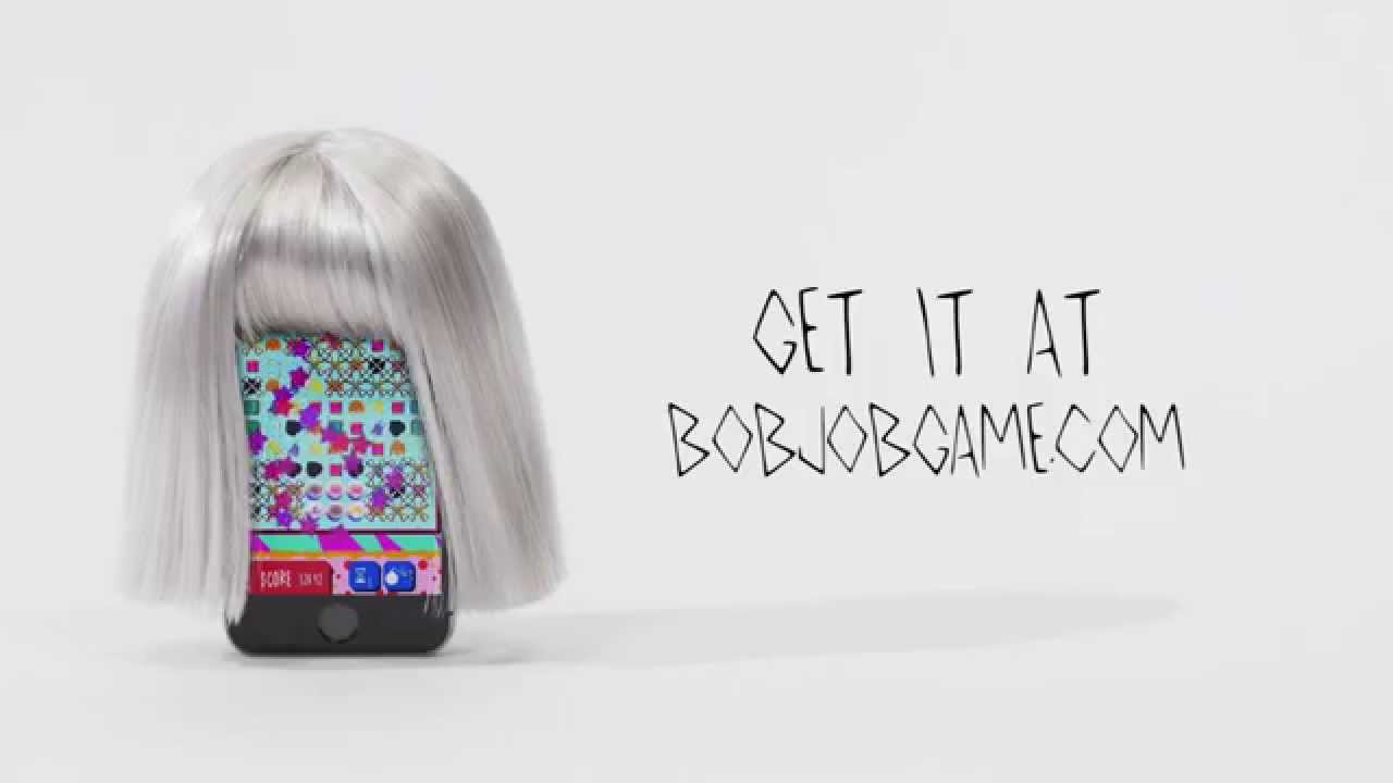Presenting Bob Job - available on the App Store and Google Play
