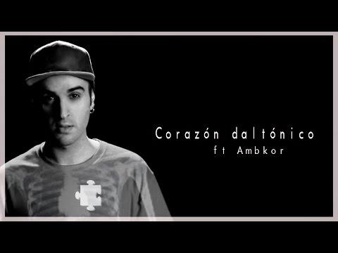 CORAZÓN DALTÓNICO (ft Ambkor)  [MARAVILLOSO ERROR] 2017 - Brock Ansiolitiko