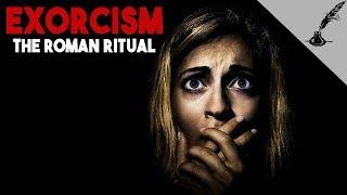 Exorcism: The Roman Ritual | Documentary