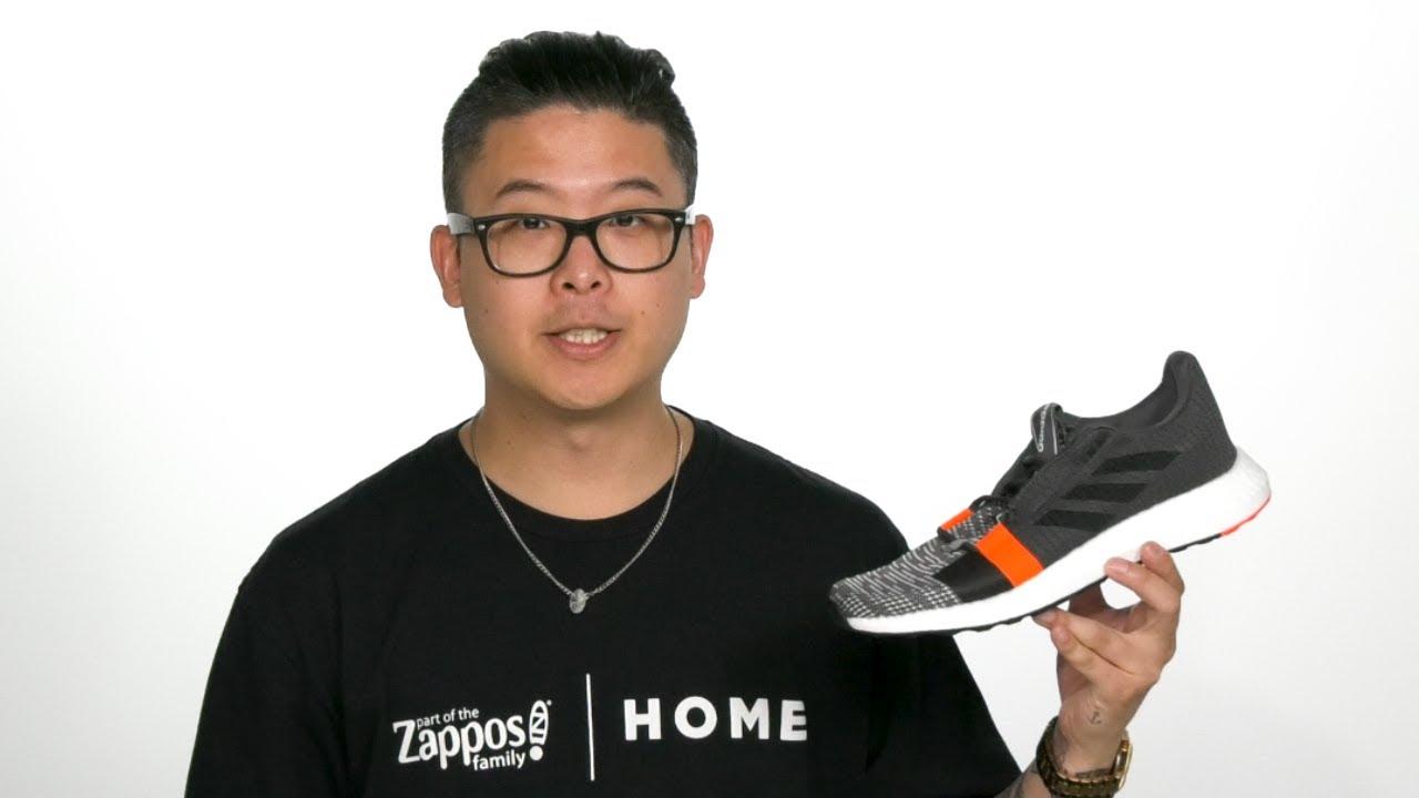 adidas Running SenseBOOST GO SKU