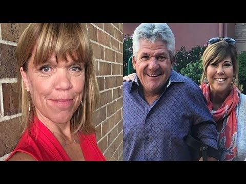 Matt Roloff's Has Reportedly Decided The Fate Of Her Relationship With Caryn Chandler.