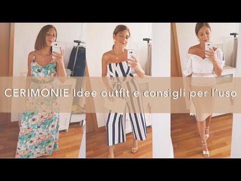 OUTFIT CERIMONIA - Idee e consigli su come vestirsi bene