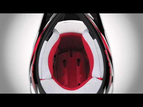 ONE Industries - Kombat Helmet