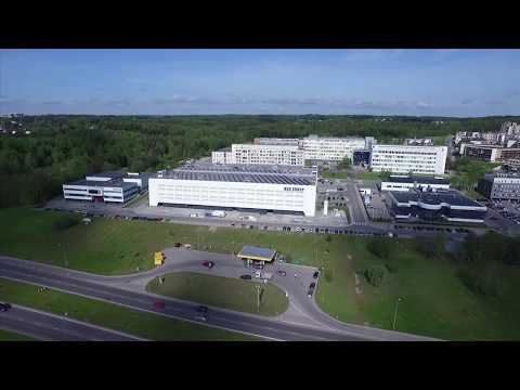 Global BOD Group Corporate Video 2017
