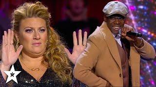 WOW! Fastest RAPPER Shock Judges on Got Talent Sweden 2021 | Got Talent Global