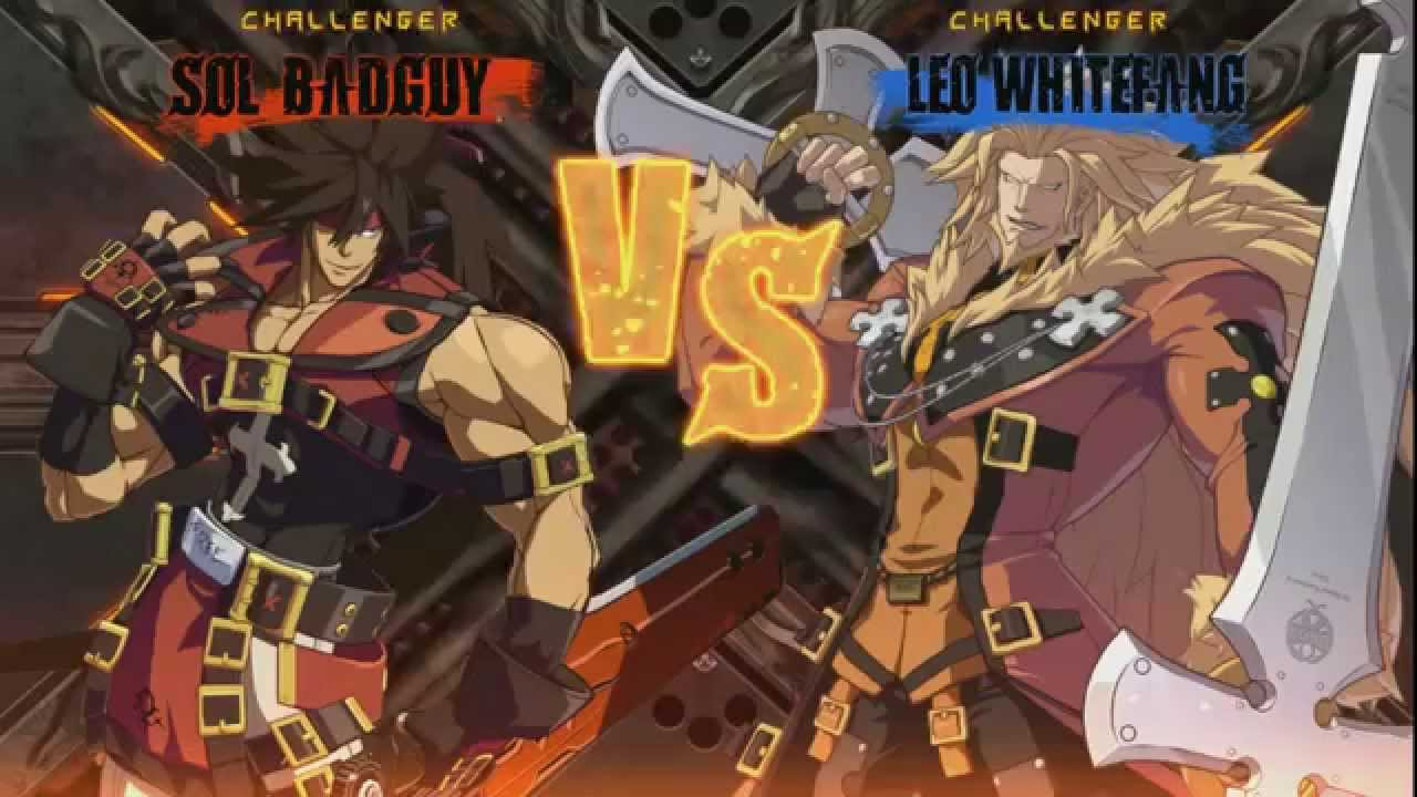 Next Level Battle Circuit 145 - GGXRD - blazeu25 (Sol) vs OG Shine (Leo)