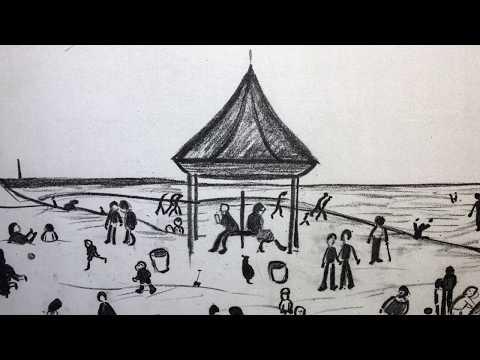 L.S. Lowry | The Pavilion