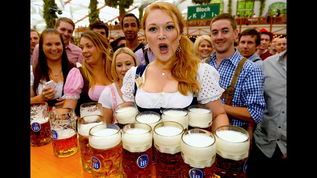 What Happens At Oktoberfest Youtube