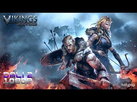 Vikings - Wolves of Midgard PC Gameplay 1080p 60fps