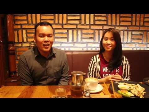 Makan - Makan di South Station Cafe Palembang