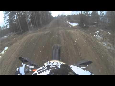 motocross orimattila