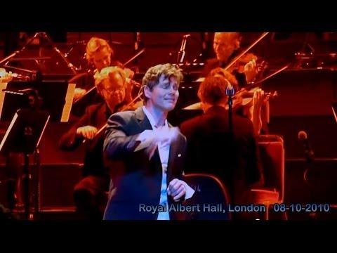 a-ha live - Living a Boy's Adventure Tale (HD), Royal Albert Hall V2.0, London 08-10-2010