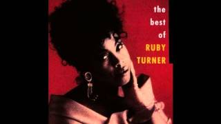 Ruby Turner - Just My Imagination