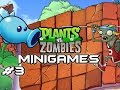 Plants Vs. Zombies - Mini-Games - Part 3 - I, Zombie  (HD Let's Play)