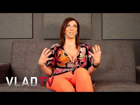Sara Jay Details Porn Industry Decline