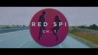 Kindred Spirits Tour 2016 Chapter 1