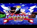 Exe Game Sonic