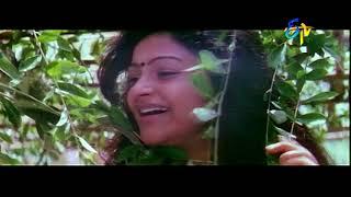 Laala Posi Full VideoSong| Kalavari Chellelu KanakaMahaLakshmi |Suresh |Sai Kumar |Rasi|ETV Cinema