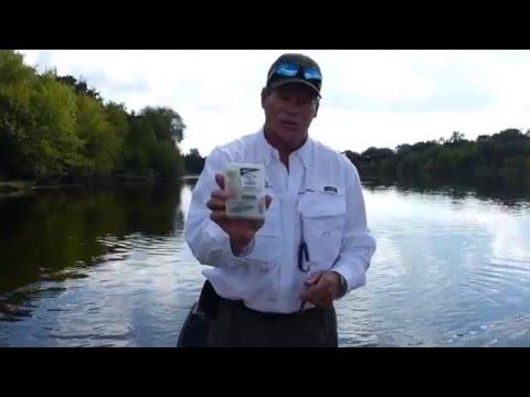 Hopper Fly Fishing - Mississippi River - FlyBass.com