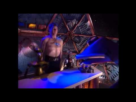 Michael Nelson is Lord of the Dance - MST3K: Jack Frost