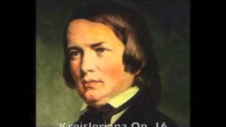 Vladimir Ashkenazy plays Schumann: Kreisleriana Op.16, 5. Sehr lebhaft, 6. Sehr langsam