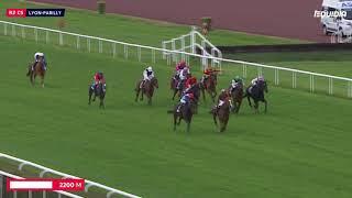 Vidéo de la course PMU PRIX PAUL LONDE