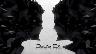 Deus Ex Mankind Divided умудряется цеплять детальным и проработанным миром киберпанковым сеттингом конспирационны