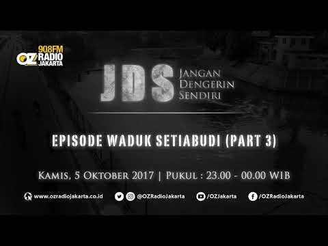 JDS WADUK SETIABUDI 05-10-2017 (Part 03)