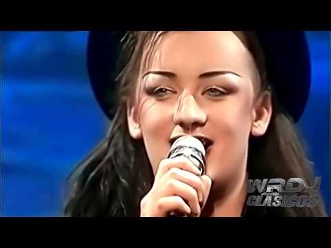 Culture Club Do You Really Want To Hurt Me HD music