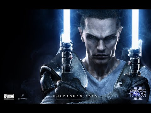 Star wars the force unleashed II 1. rész |