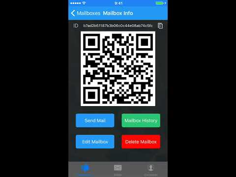 SwiftMail Can't be Hacked. Block Chain Communication by John McAfee SwiftMail