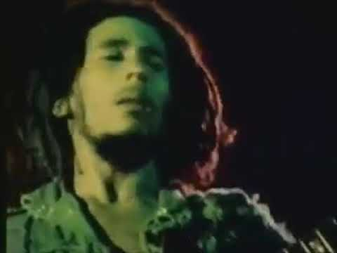 Bob Marley And The Wailers Waiting In Vain (live)