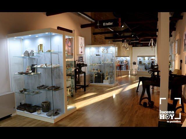 VÍDEO: El Museo del Velón, un recorrido por la tradición velonera lucentina